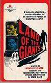 LAND OF THE GIANTS by Murray Leinster - Paperback - (Film/TV tie-in) - 1968 - from Sugen & Co. (SKU: 23067)