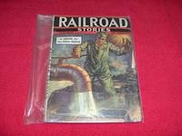 Railroad Stories [June 1937]