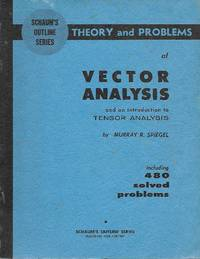 image of Vector Analysis Theory and Problems