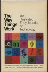 image of The Way Things Work:  An Illustrated Encyclopedia of Technology