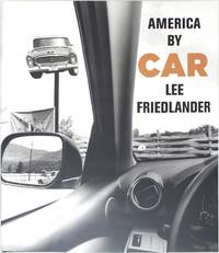 America by Car (Signed First Edition)