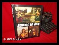 image of Leonardo Da Vinci / [Text by Victor Ieronim Stoichita ; Translated from the Romanian by Andreea Gheorghitoiu]