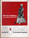 Women in History: A Recreation of Our Past Vol 1 No 3
