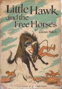 image of Little Hawk and the Free Horses