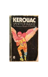 image of Vanity of Duluoz: The Adventurous Education of a Young Man