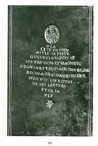 image of Schweizer Exlibris bis zum Jahre 1900