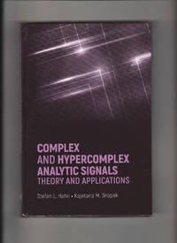 Complex and Hypercomplex Analytic Signals