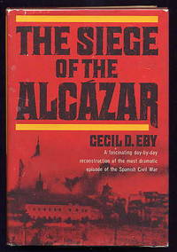 image of The Siege of the Alcazar.