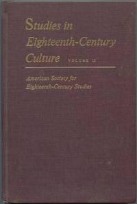 Studies in Eighteenth-Century Culture: Volume 13