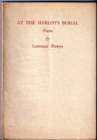 AT THE HARLOT'S BURIAL