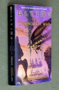 Masquerade (Ultima: Technocrat War, Book II)