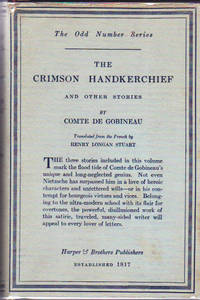 Crimson Handkerchief and Other Stories, The