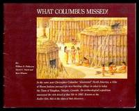 image of WHAT COLUMBUS MISSED