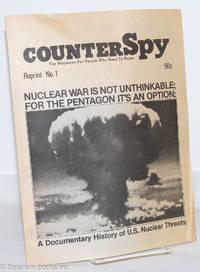 image of U.S. Nuclear Threats: A Documentary History