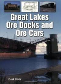 image of Great Lakes Ore Docks and Ore Cars