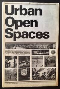 Immovable Objects: Urban Open Spaces