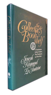 The Collector's Bookshelf