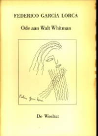 Ode aan Walt Whitman