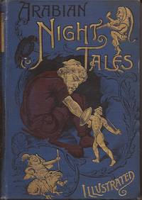 image of The Thousand and One Nights; or the Arabian Nights' Entertainments (A New Edition. )