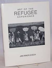 Art of the refugee experience, Euphrat Gallery, Cupertino, January 26 -  March 24, 1988