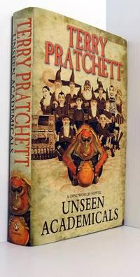 Unseen Academicals (Discworld Novel 37)