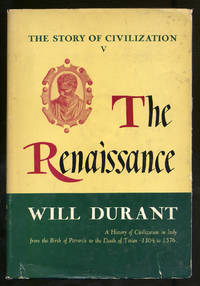 image of The Renaissance: The Story of Civilization: Part V.