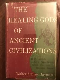 The Healing Gods of Ancient Civilizations