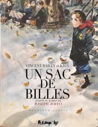 Un sac de billes: premiere partie (French Edition)