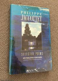 Selected Poems (Parallel Text) by  Derek  Philippe; Mahon - First Edition - 1988 - from 84 Charing Cross Road Books and Biblio.com