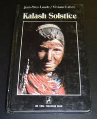 Kalash Solstice: Winter Feasts of the Kalash of North Pakistan