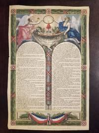Déclaration des Droits de L'Homme et du Citoyen (Declaration of the Rights of Man and Citizen)