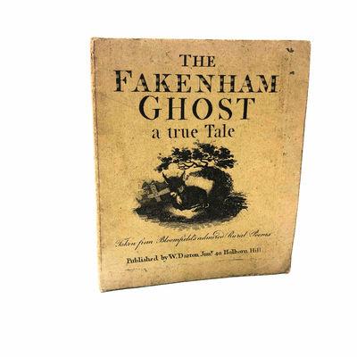 The Fakenham Ghost