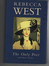 image of The Only Poet