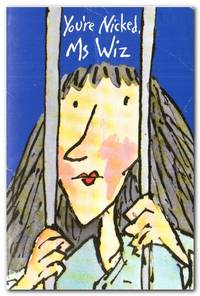 image of You're Nicked, Ms Wiz