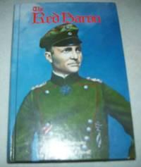 The Red Baron: Manfred Freiherr von Richthofen, Rittmeister, Imperial German Air Service