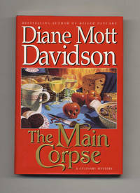 image of The Main Corpse  - 1st Edition/1st Printing