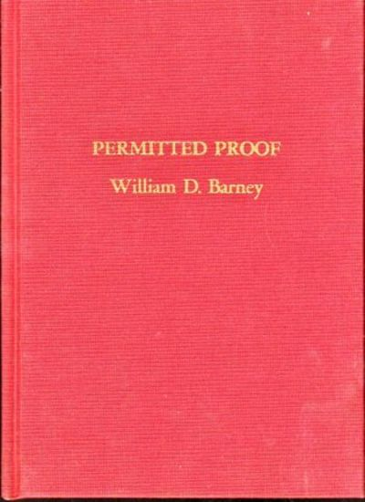 Dallas: Kaleidograph Press, 1955. Hardcover. Very Good. Very good hardback in red cloth; no jacket.