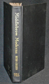 image of Middlebrow Modern: Popular American Women Writers of the 1920s; Edited by Lisa Botshon & Meredith Goldsmith