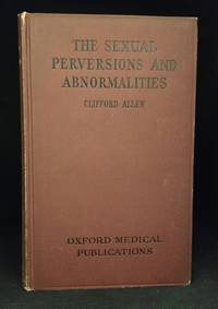 image of The Sexual Perversions and Abnormalities