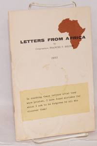 image of Letters from Africa