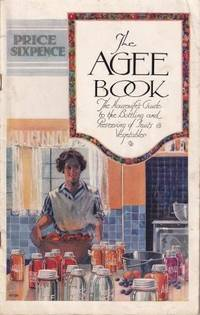 image of The Agee Book