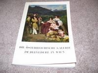 image of Die Osterreichische Galerie Im Belvedere in Wien