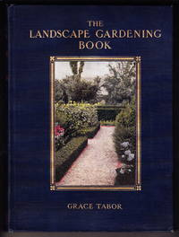 image of The Landscape Gardening Book