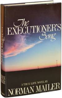 The Executioner's Song (First Edition, review copy) by  Norman Mailer - First Edition - 1979 - from Royal Books, Inc. and Biblio.co.uk