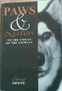 image of Paws & Listen to the voices of the animals
