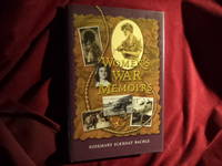 Woman's War Memoirs. Inscribed by the author.