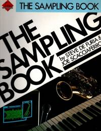 image of The Sampling Book (Ferro Music Technology)