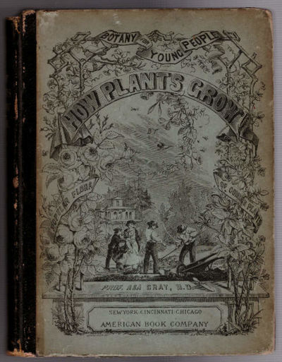 New York, N.Y.: Ivison, Blakeman, Taylor, & Co, 1858. As. Quarter Leather. Good. 233 pp. 8vo. Leathe...