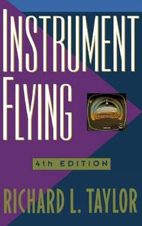 image of Instrument Flying