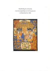 Handleiding bij de kaarten over de verspreiding van de Annadevotie in  Nederland tot 1800.
